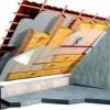 Střecha izolace