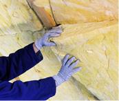 Zateplení střechy a stropu